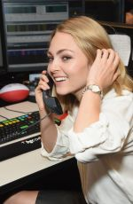 ANNASOPHIA ROBB at Annual Charity Day Hosted by Cantor Fitzgerald, BGC and GFI in New York 09/12/2016