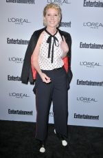 ANNE HECHE at Entertainment Weekly 2016 Pre-emmy Party in Los Angeles 09/16/2016