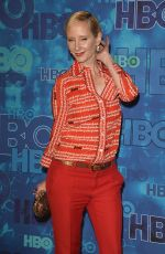 ANNE HECHE at HBO's 2016 Emmy's After Party in Los Angeles 09/18/2016