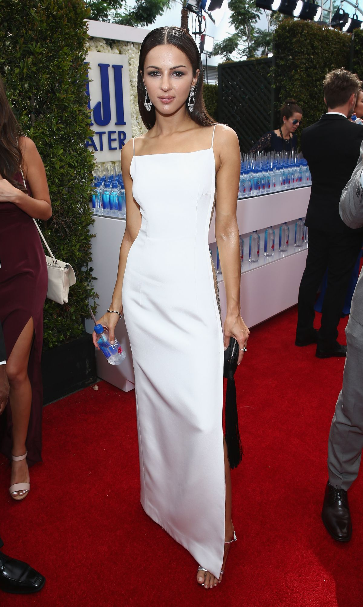 ANNET MAHENDRU at 68th Annual Primetime Emmy Awards in Los ...
