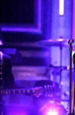 ARIANA GRANDE at Tonight Show Starring Jimmy Fallon in New York 09/08/2016
