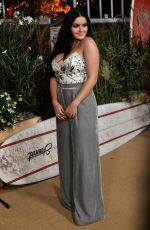 ARIEL WINTER at Teen Vogue Young Hollywood Party in Los Angeles 09/23/2016