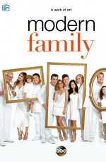 ARIEL WINTER - Modern Family, Season 8 Promos
