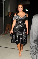 ASHLEY GRAHAM at Edition Hotel in New York 09/12/2016