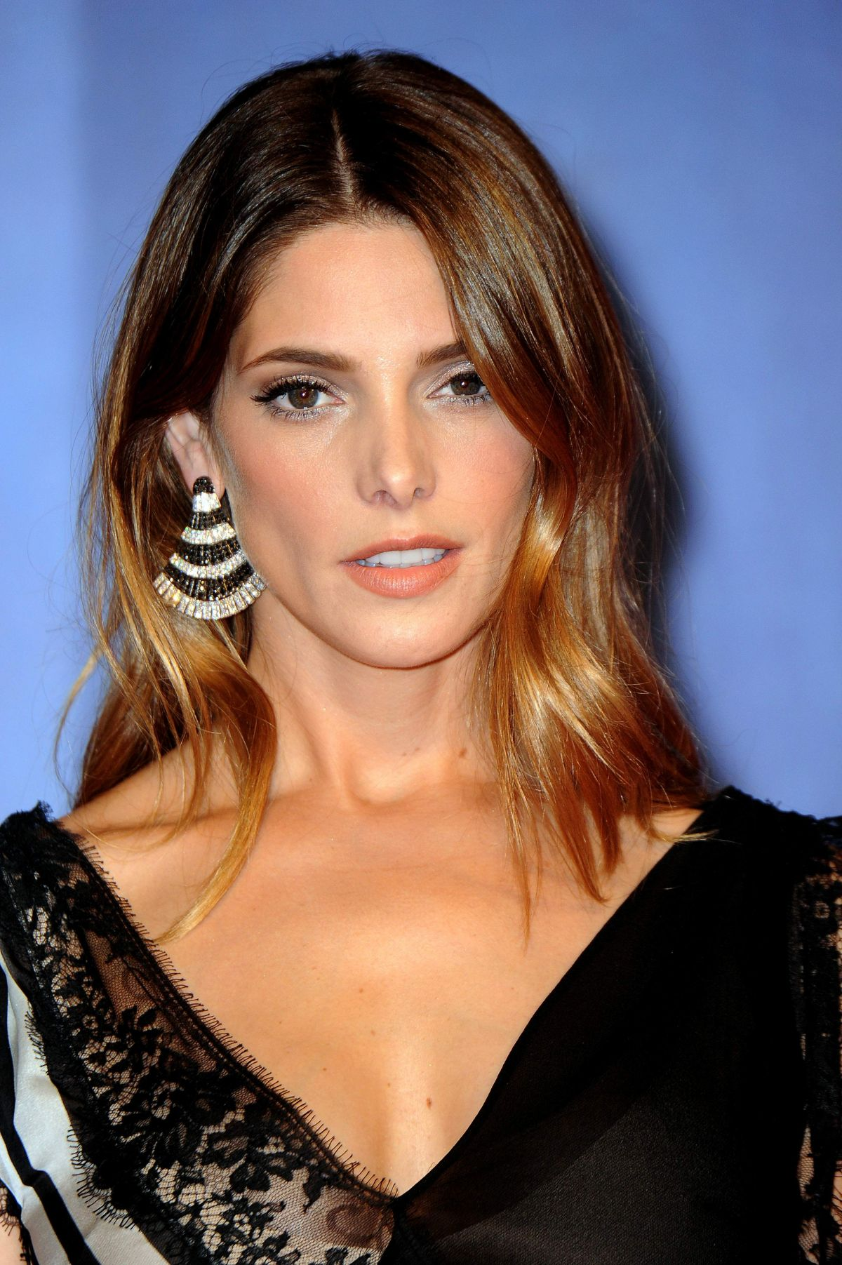 ASHLEY GREENE at 'In...