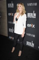 BAR PALY at Berlin Station Premiere in Los Angeles 09/29/2016