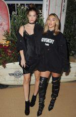 BARBARA PALVIN at Teen Vogue Young Hollywood Party in Los Angeles 09/23/2016