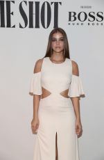 BARBARA PALVIN at W Magazine and Hugo Boss Celebrate