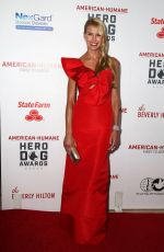 BETH OSTROSKY at 6th Annual American Humane Association Hero Dog Awards in Beverly Hills 09/10/2016