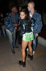 BIP LING at Love Magazine Party at Lou Lou's in Mayfair 09/19/2016