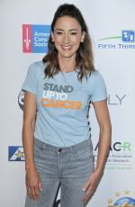 BREE TURNER at 5th Biennial Stand Up To Cancer in Los Angeles 09/09/2016