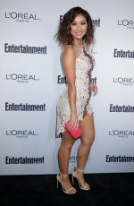 BRENDA SONG at Entertainment Weekly 2016 Pre-emmy Party in Los Angeles 09/16/2016