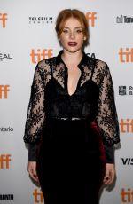 BRYCE DALLAS HOWARD at Black Mirror Premiere at Toronto International Film Festival 09/12/2016