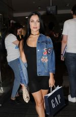 CALLY JANE BEECH at Jeans for Genes Day 2016 Launch Party in London 09/13/2016