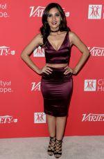 CAMILA BANUS at Variety Latino