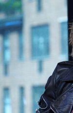 CAMREN BICONDOVA at AOL Build Series in New York 09/16/2016