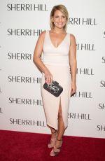 CANDACE CAMERON BURE at Sherri Hill Fashion Show at New York Fashion Week 09/12/2016