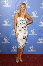 CARLEY STENSON at 2016 National Lottery Awards in London 09/09/2016