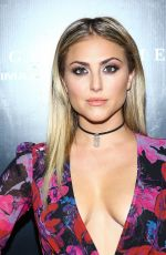CASSIE SCERBO at 'Voyage of Time: The IMAX Expereince' Premiere in Los Angeles 09/28/2016