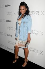 CHRISTINA MILIAN at Boohoo x Jordyn Woods Launch Event in Hollywood 08/31/2016