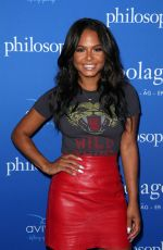 CHRISTINA MILIAN at Philosophy and Ellen Pompeo Welcome You to the Age of Cool in West Hollywood 09/22/2016