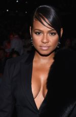 CHRISTINA MILIAN at Vivienne Tam Fashion Show at NYFW in New York 09/12/2016