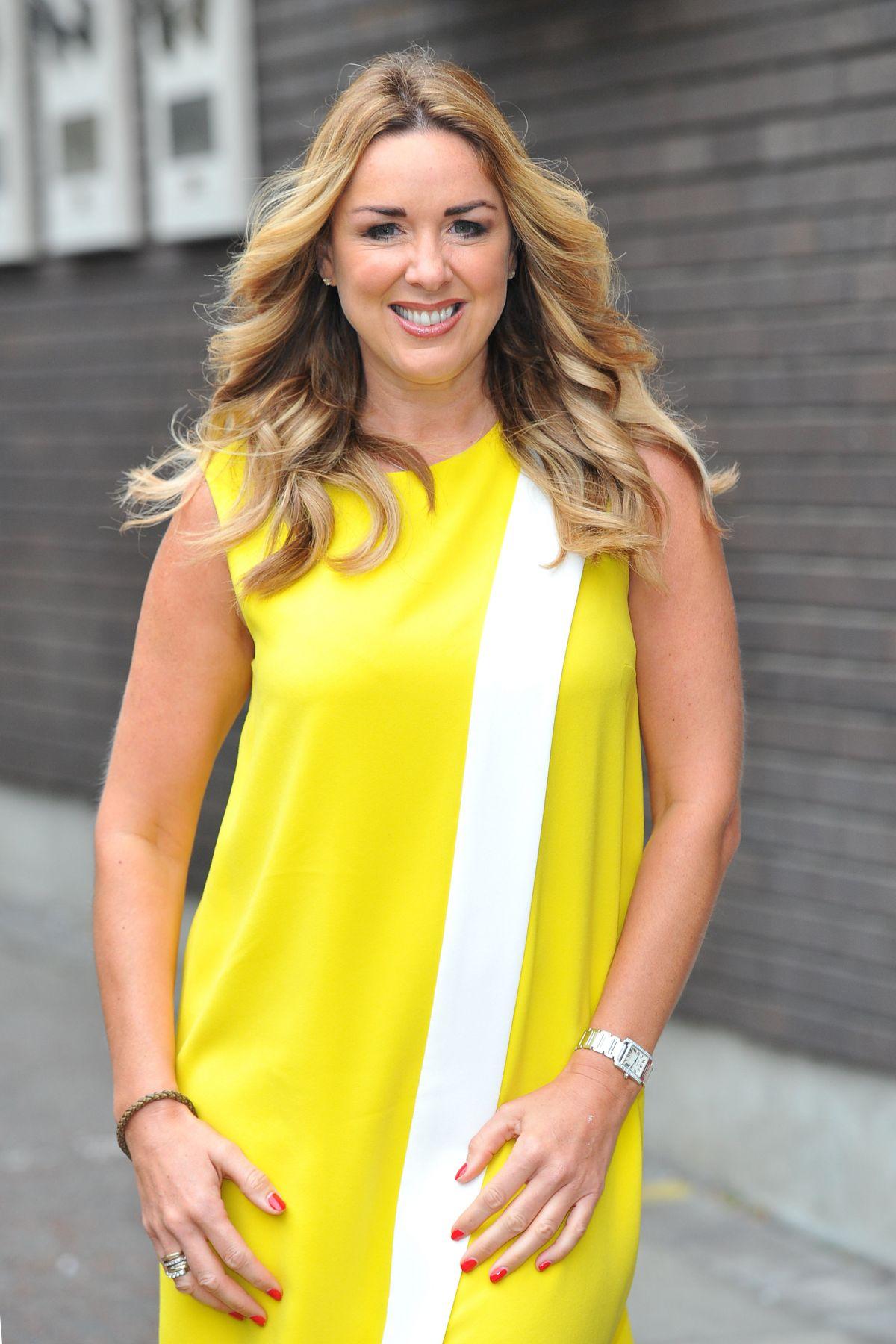 Claire Sweeney net worth