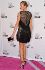CONSTANCE JABLONSKI at New York City Ballet 2016 Fall Gala at Lincoln Center 09/20/2016