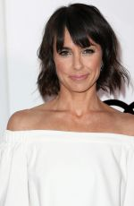 CONSTANCE ZIMMER at Audi Pre-emmy Party in West Hollywood 09/15/2016