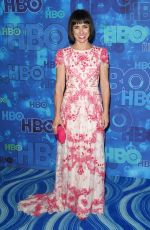 CONSTANCE ZIMMER at HBO's 2016 Emmy's After Party in Los Angeles 09/18/2016