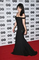 DAISY LOWE at GQ Men of the Year Awards 2016 in London 09/06/2016