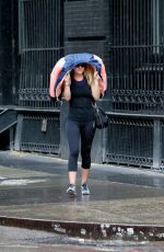 DAKOTA FANNING Out and About in New York 09/19/2016 - superiorpics celebrity forums