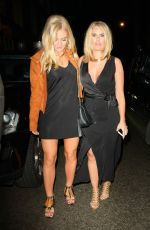 DANIELLE ARMSTRONG at Jessica Wright
