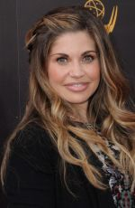 DANIELLE FISHEL at Creative Arts Emmy Awards in Los Angeles 09/10/2016