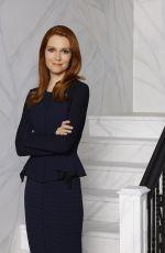 DARBY STANCHFIELD - Scandal Season 4 Promos