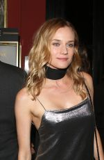 DIANE KRUGER at 42nd Deauville American Film Festival Opening Dinner in Deauville 09/02/2016
