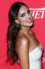 EIZA GONZALEZ at Variety Latino