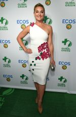 ELISABETH ROHM at Global Green 20th Anniversary Awards in Los Angeles 09/29/2016