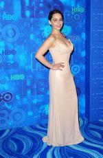 EMILIA CLARKE at HBO