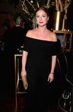 EMILY VANCAMP at tiff/instyle/hfpa Party at 2016 Toronto International Film Festival 09/10/2016