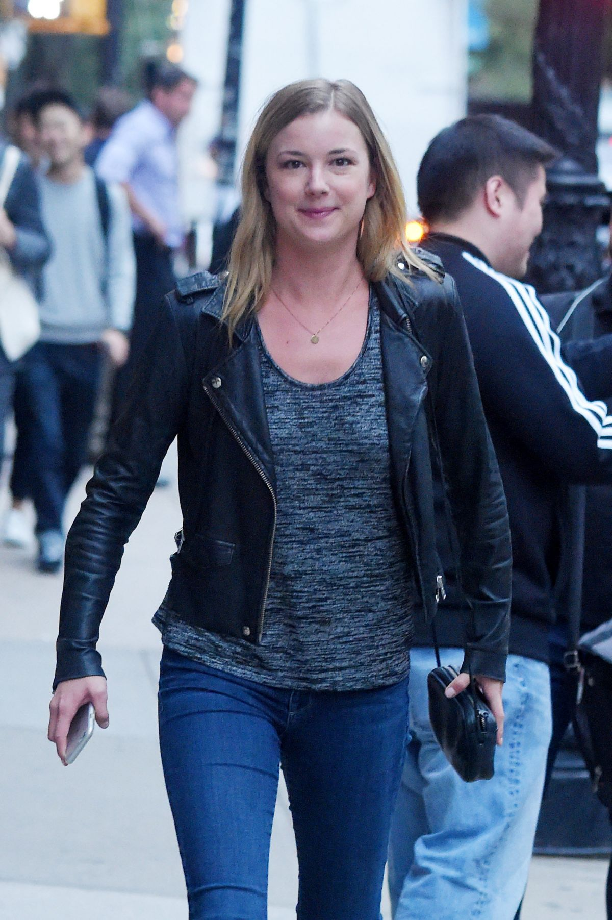 EMILY VANCAMP Out and ...