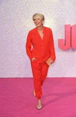 EMMA THOMPSON at 'Bridget Jones Baby' Premiere in London 09/05/2016