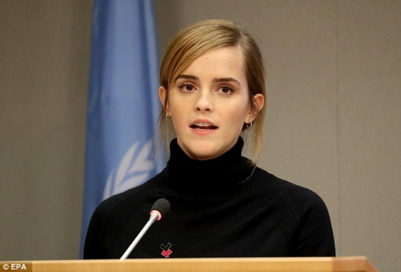 Emma Watson Archives - Page 2 of 21 - HawtCelebs - HawtCelebs Emma Watson