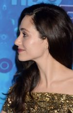 EMMY ROSSUM at HBO's 2016 Emmy's After Party in Los Angeles 09/18/2016