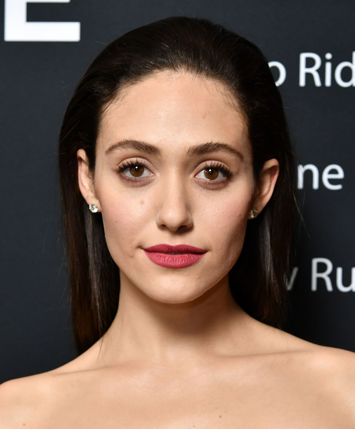 EMMY ROSSUM at Showtime Emmy Eve Party in Los Angeles 09 ... Emmy Eve