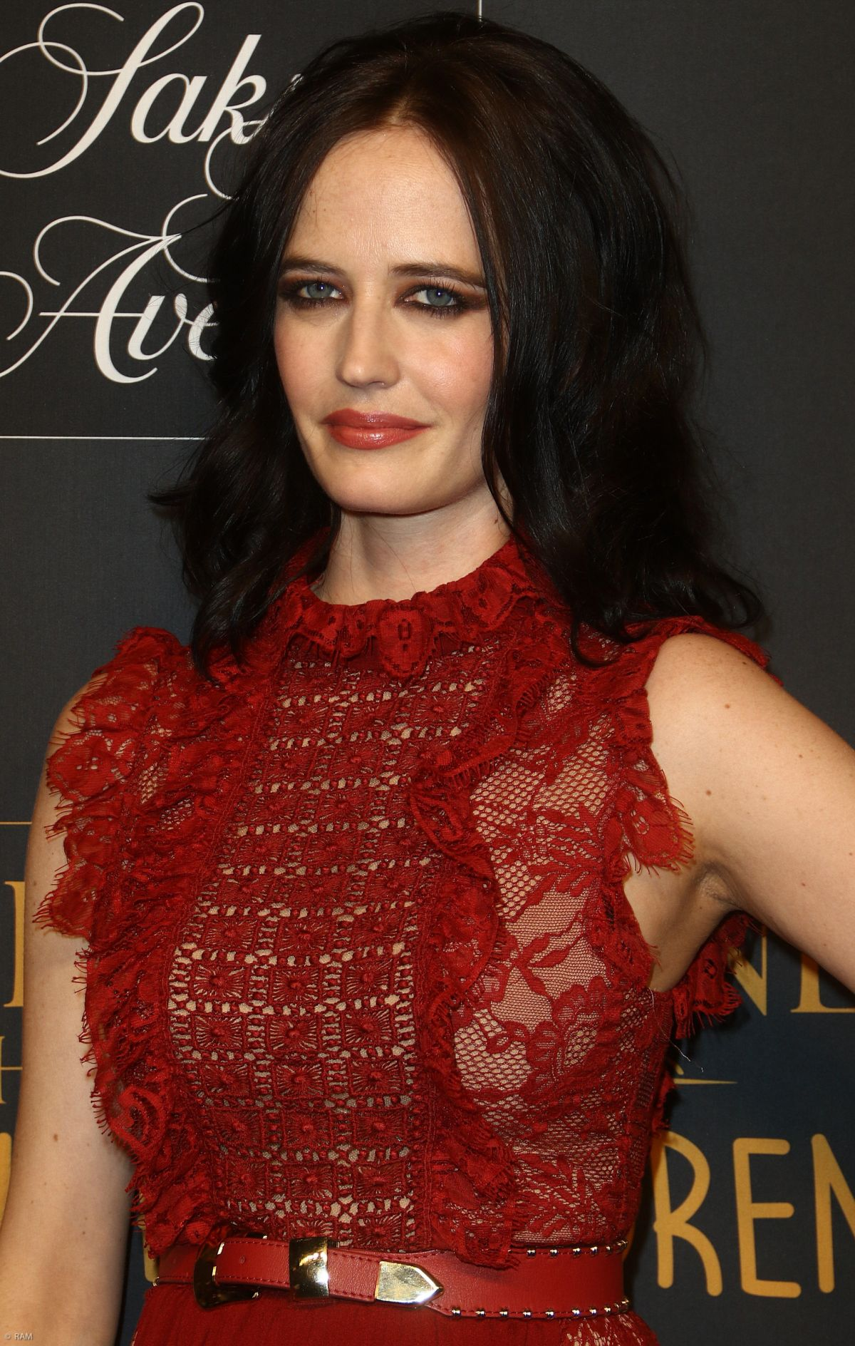 EVA GREEN at 'Miss Peregrine's Home for Peculiar Children' Premiere in ... Eva Green