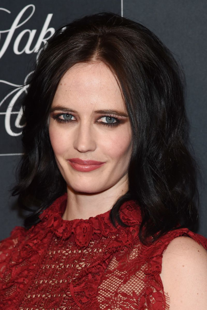 Eva Green At 39 Miss Peregrine 39 S Home For Peculiar Children