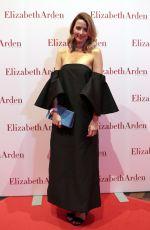 EVA PADBERG at Elizabeth Arden Store 3rd Anniversary Celebration in Frankfurt 09/28/2016