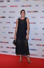 FLAVIA PENNETTA at Sky the Upfront Presentation in Milan 09/14/2016