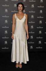 GEMMA ARTERTON at Jaeger Couture Gala Dinner in Venice 09/06/2016